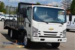 2019 LCF 4500 Regular Cab 4x2, SH Truck Bodies Dovetail Landscape #T90981 - photo 1