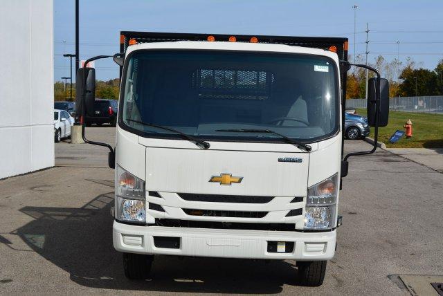 2019 LCF 4500 Regular Cab 4x2, SH Truck Bodies Dovetail Landscape #T90982 - photo 3