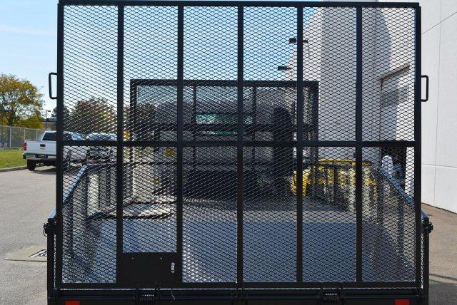 2019 LCF 4500 Regular Cab 4x2, SH Truck Bodies Dovetail Landscape #T90982 - photo 6