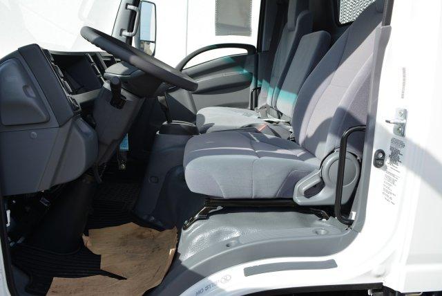 2019 LCF 4500 Regular Cab 4x2, SH Truck Bodies Dovetail Landscape #T90982 - photo 9