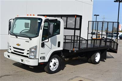 2019 LCF 4500 Regular Cab 4x2, SH Truck Bodies Dovetail Landscape #T90982 - photo 4