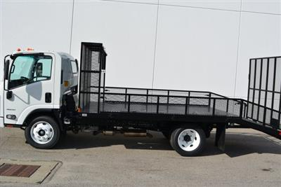 2019 LCF 4500 Regular Cab 4x2, SH Truck Bodies Dovetail Landscape #T90982 - photo 5