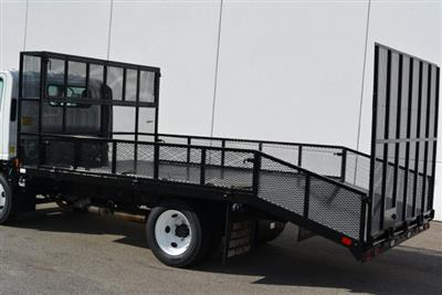 2019 LCF 4500 Regular Cab 4x2, SH Truck Bodies Dovetail Landscape #T90982 - photo 2