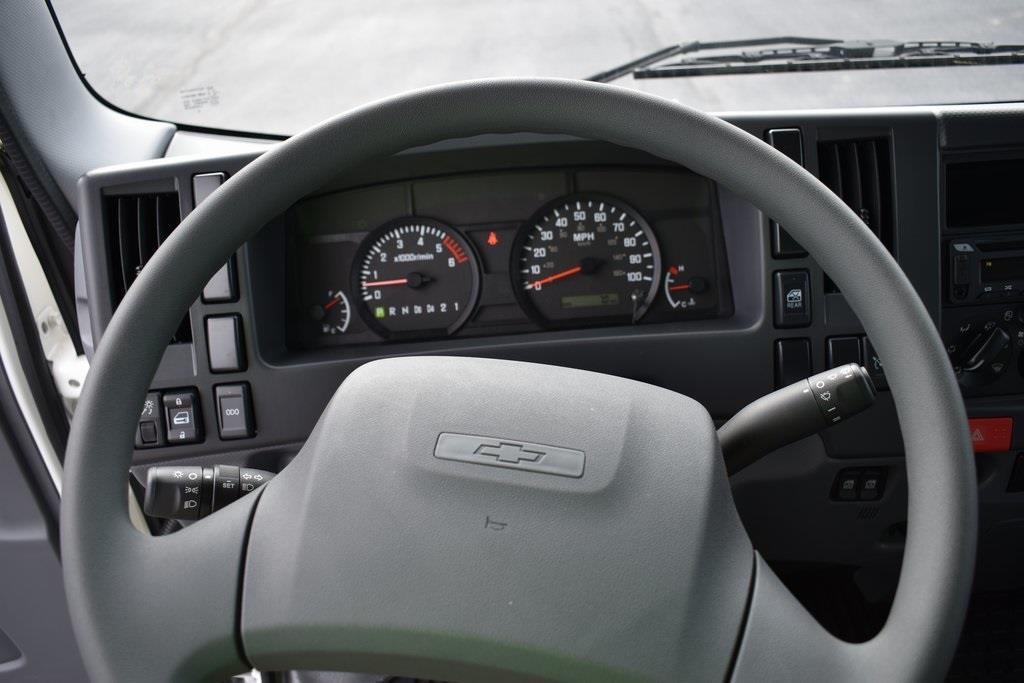 2019 Chevrolet LCF 3500 Crew Cab DRW 4x2, Dovetail Landscape #T90983 - photo 14
