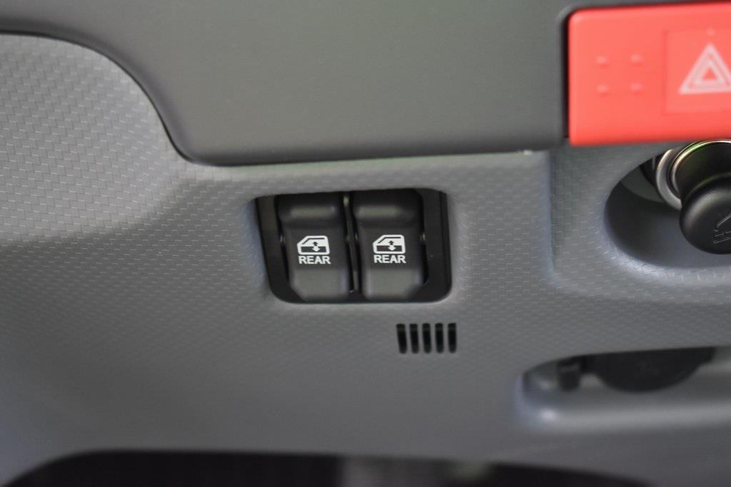 2019 Chevrolet LCF 3500 Crew Cab DRW 4x2, Dovetail Landscape #T90983 - photo 17