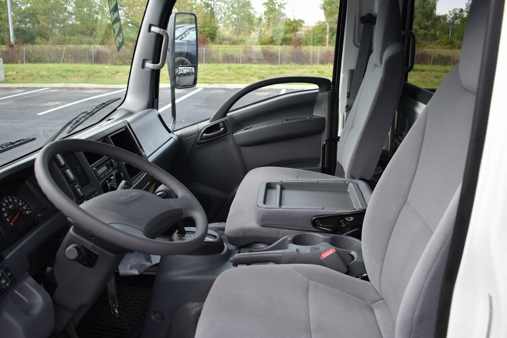 2019 Chevrolet LCF 3500 Crew Cab DRW 4x2, Dovetail Landscape #T90983 - photo 20
