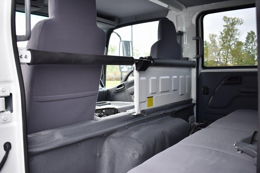 2019 Chevrolet LCF 3500 Crew Cab DRW 4x2, Dovetail Landscape #T90983 - photo 23