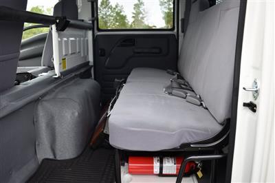 2019 Chevrolet LCF 3500 Crew Cab DRW 4x2, Dovetail Landscape #T90983 - photo 21