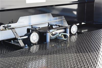 2019 Silverado 6500 Regular Cab DRW 4x2, Jerr-Dan Standard Duty Carriers Rollback Body #T91305 - photo 12