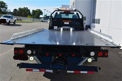 2019 Silverado 6500 Regular Cab DRW 4x2, Jerr-Dan Standard Duty Carriers Rollback Body #T91305 - photo 13