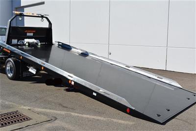 2019 Silverado 6500 Regular Cab DRW 4x2, Jerr-Dan Standard Duty Carriers Rollback Body #T91305 - photo 14