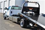 2019 Silverado 6500 Regular Cab DRW 4x2, Jerr-Dan Standard Duty Carriers Rollback Body #T91305 - photo 15