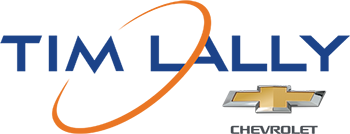 Tim Lally Chevrolet, Inc. logo