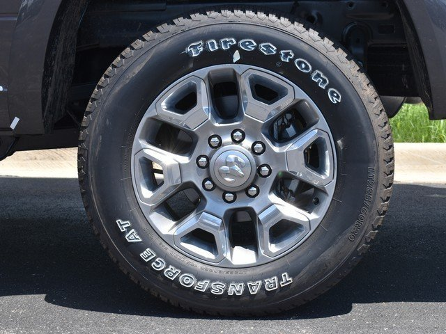 2018 Ram 2500 Crew Cab 4x4,  Pickup #DDDF1045 - photo 24