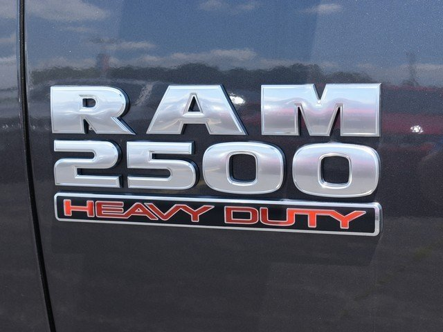 2018 Ram 2500 Crew Cab 4x4,  Pickup #DDDF1045 - photo 25