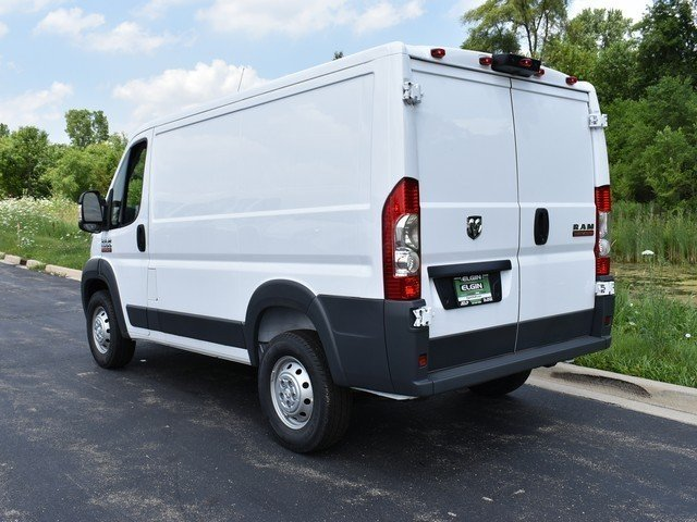 2017 ProMaster 1500 Low Roof 4x2,  Empty Cargo Van #DF1194 - photo 5