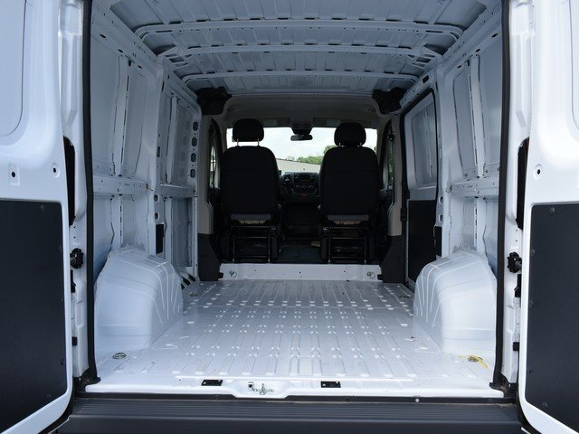 2017 ProMaster 1500 Low Roof 4x2,  Empty Cargo Van #DF1194 - photo 2