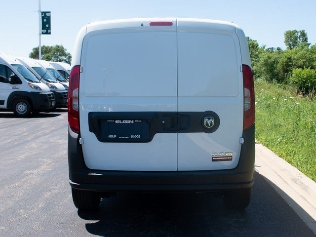 2018 ProMaster City FWD,  Empty Cargo Van #DF1333 - photo 6