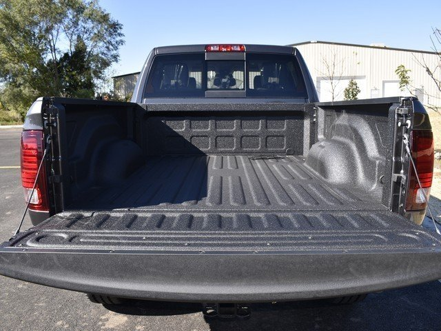 2018 Ram 2500 Crew Cab 4x4,  Pickup #DF2226 - photo 8