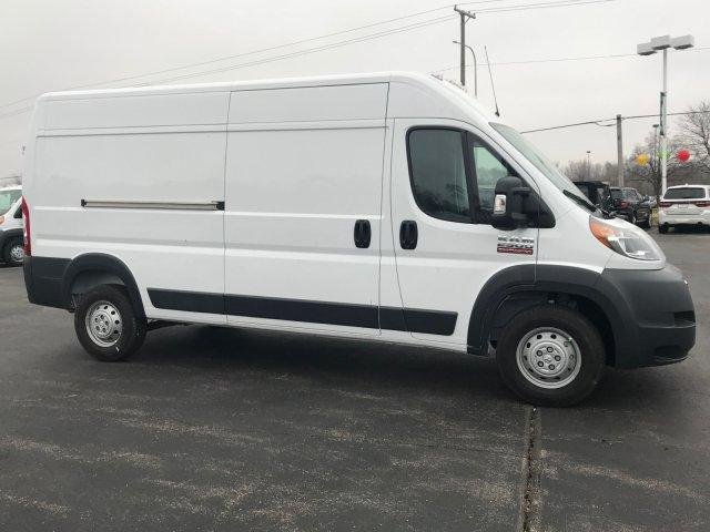2018 ProMaster 2500 High Roof,  Empty Cargo Van #F1333 - photo 3