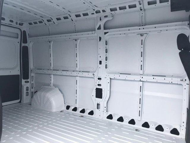 2018 ProMaster 2500 High Roof,  Empty Cargo Van #F1333 - photo 2