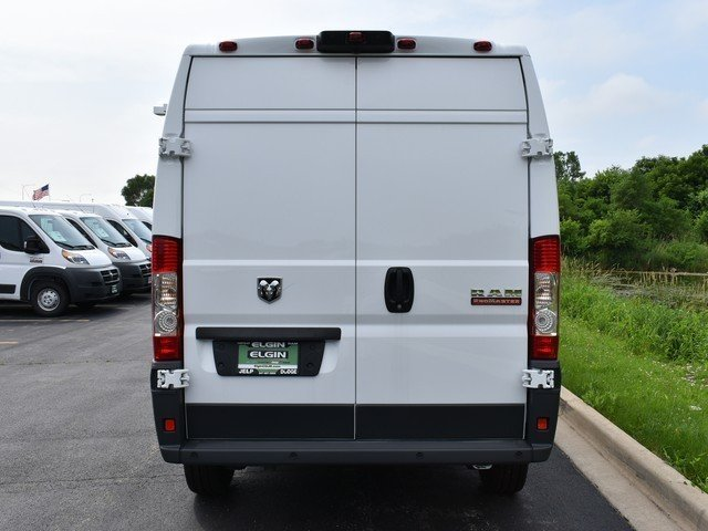 2018 ProMaster 2500 High Roof,  Empty Cargo Van #F1349 - photo 6