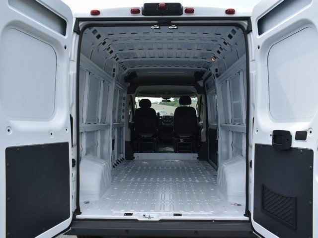 2018 ProMaster 2500 High Roof,  Empty Cargo Van #F1349 - photo 2