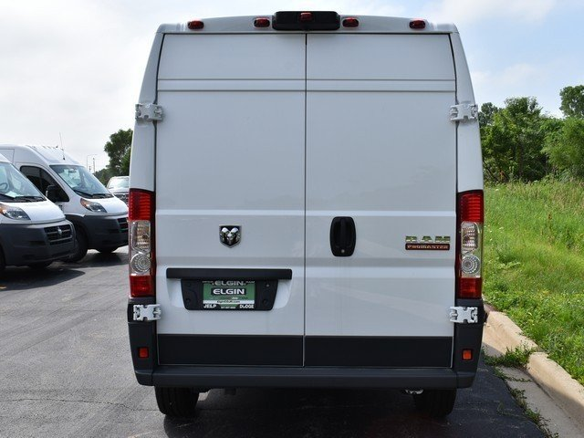 2018 ProMaster 2500 High Roof,  Empty Cargo Van #F1365 - photo 6