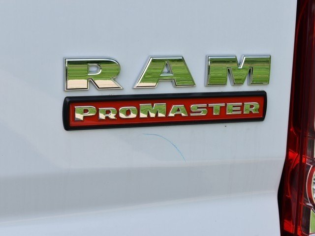 2018 ProMaster 2500 High Roof 4x2,  Empty Cargo Van #F1365 - photo 7