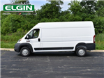 2018 ProMaster 2500 High Roof 4x2,  Empty Cargo Van #F1365 - photo 1
