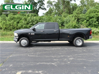 2018 Ram 3500 Crew Cab DRW 4x4,  Pickup #F1390 - photo 1