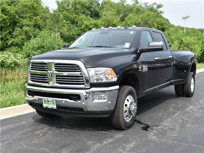 2018 Ram 3500 Crew Cab DRW 4x4,  Pickup #F1390 - photo 3