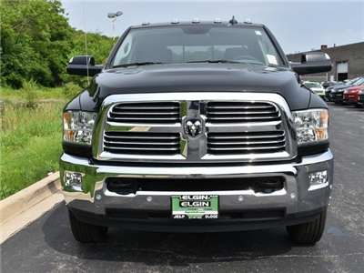 2018 Ram 3500 Crew Cab DRW 4x4,  Pickup #F1390 - photo 4