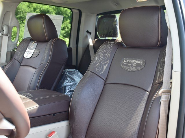 2018 Ram 3500 Crew Cab 4x4,  Pickup #F1482 - photo 11