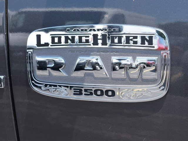2018 Ram 3500 Crew Cab 4x4,  Pickup #F1482 - photo 24