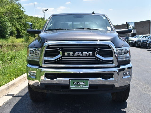 2018 Ram 3500 Crew Cab 4x4,  Pickup #F1482 - photo 4