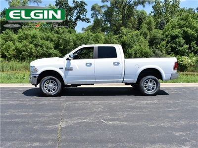 2018 Ram 2500 Crew Cab 4x4,  Pickup #F1526 - photo 1