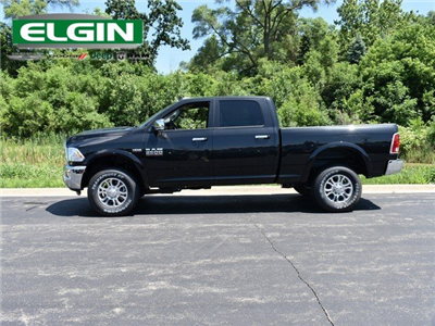 2018 Ram 2500 Crew Cab 4x4,  Pickup #F1539 - photo 1