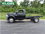 2018 Ram 4500 Regular Cab DRW 4x2,  Cab Chassis #F1637 - photo 1