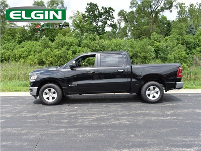 2019 Ram 1500 Crew Cab 4x4,  Pickup #F1784 - photo 1