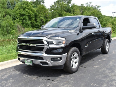 2019 Ram 1500 Crew Cab 4x4,  Pickup #F1784 - photo 3