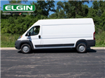 2018 ProMaster 2500 High Roof 4x2,  Empty Cargo Van #F1878 - photo 1