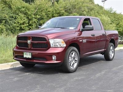 2018 Ram 1500 Crew Cab 4x4,  Pickup #F2144 - photo 3