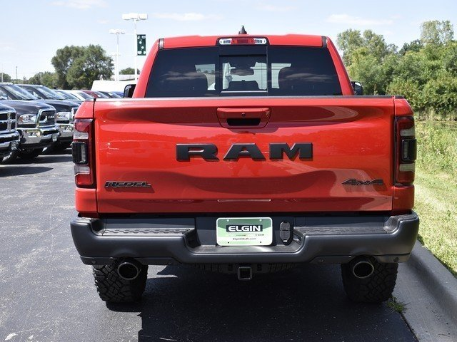 2019 Ram 1500 Crew Cab 4x4,  Pickup #F2152 - photo 5