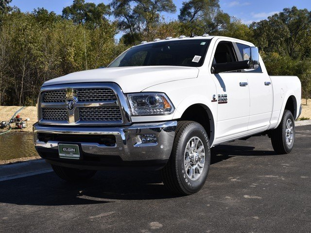 2018 Ram 2500 Crew Cab 4x4,  Pickup #F2196 - photo 3