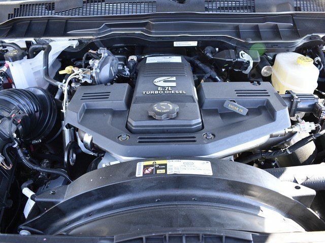 2018 Ram 2500 Crew Cab 4x4,  Pickup #F2196 - photo 24