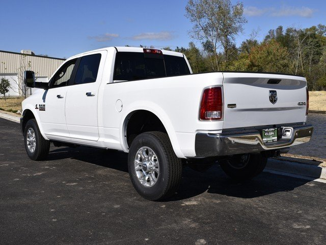 2018 Ram 2500 Crew Cab 4x4,  Pickup #F2196 - photo 2