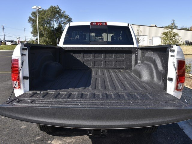 2018 Ram 2500 Crew Cab 4x4,  Pickup #F2196 - photo 9