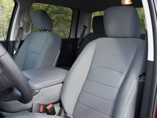 2019 Ram 1500 Crew Cab 4x4,  Pickup #F2346 - photo 10