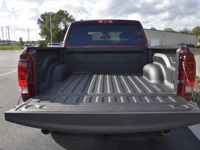 2019 Ram 1500 Crew Cab 4x4,  Pickup #F2346 - photo 6